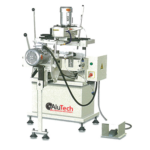 Copy Routers Alutech Alusmart Machinery